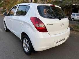 Hyundai i20 Petrol Asta, 2010, Petrol