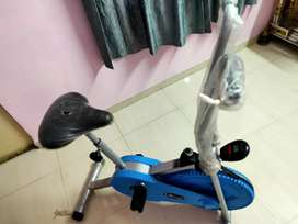 Gym Fitness Cycle , Urgent Basis