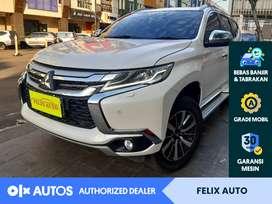 [OLX Autos] Mitsubishi Pajero 2.5 Dakkar Diesel 2019 A/T #FelixAuto