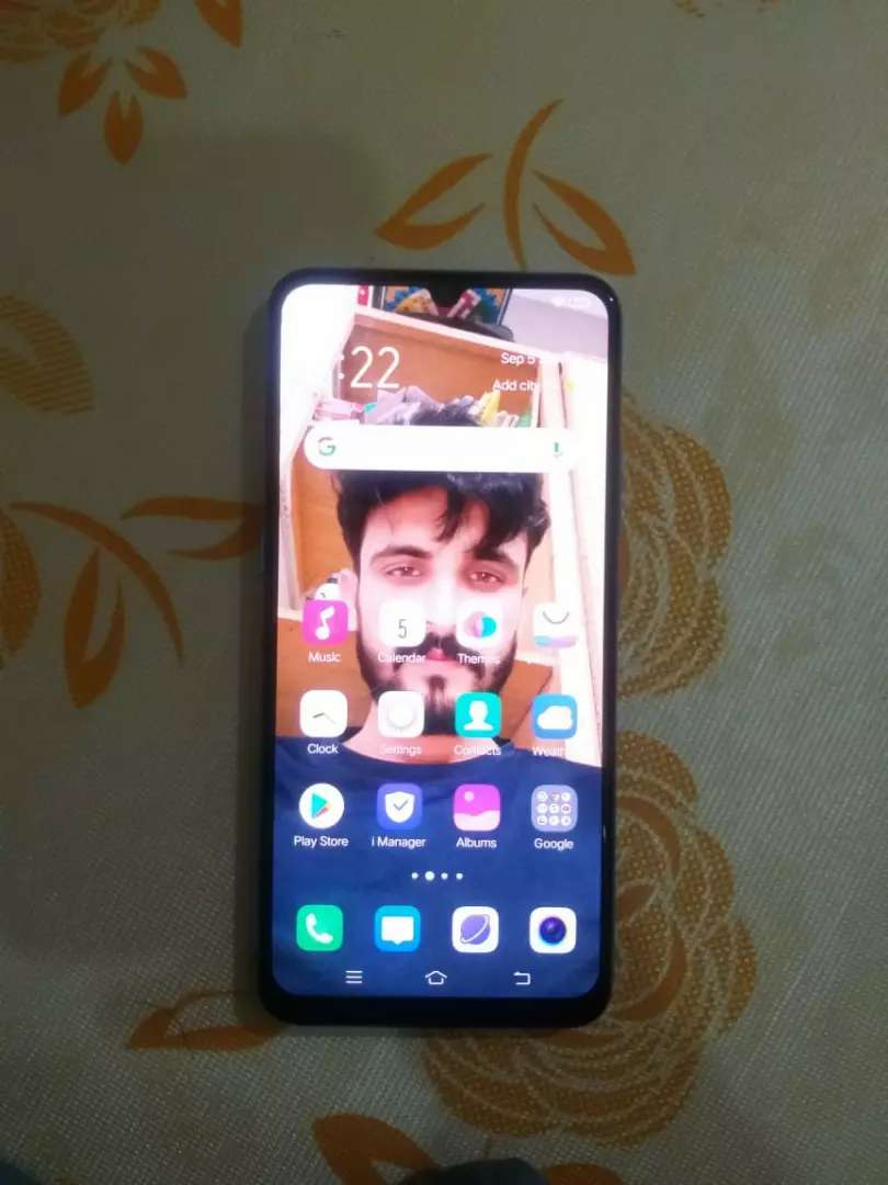 Vivo s1 for sell 0