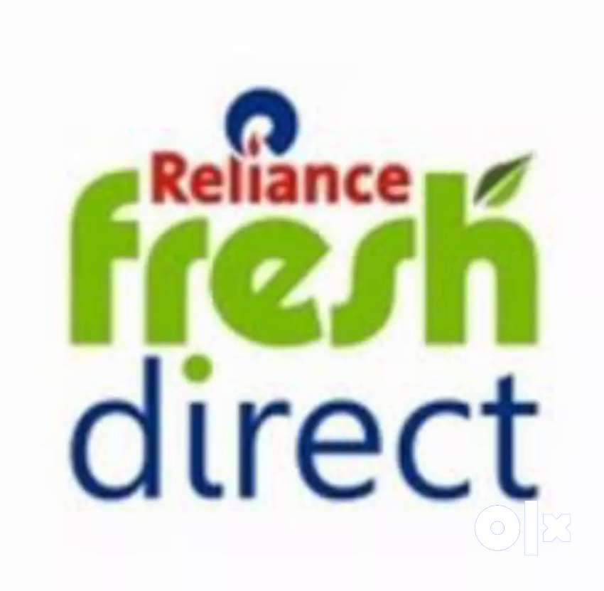 Sales staff hiring in Reliance Fresh Mall 0
