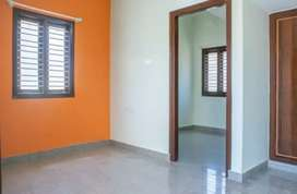 1 bhk Fully independent flat for rent