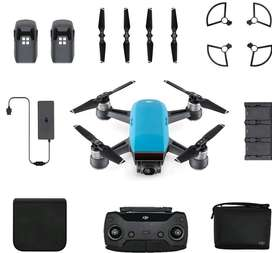 DiSTORE Cash Kredit DP1jt DJI Spark Fly More Combo Minat Call/WA