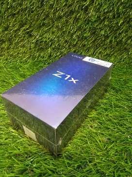 Z1 x blue Colour