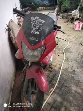 Super karizma r bike  without insurance