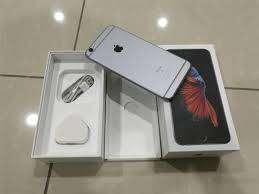 I phone 6s plus new condition for use only retailer