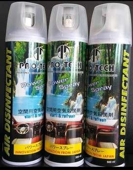 Disinfectant spray 500ml