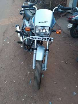 Urgent sell better condition