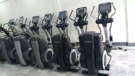 Treadmill & Ellipticals (Dhakr)