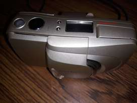 OLYMPUS ALL WEATHER ROLL CAMERA