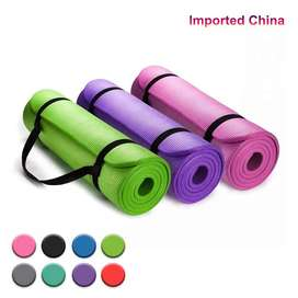 Yoga Mats,  Everyone needs healthy  Body, Get In. Get Fit.  Get Fit ,