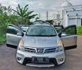 Nissan Xgear matic 2009