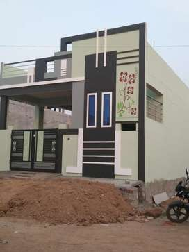 2BHK New House -only ground floor