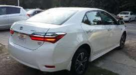Get New Toyota Altis Grande Just on 20% Down payment..!