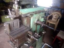 Shapper Machine