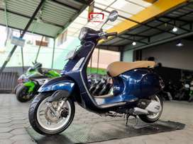 Vespa Primavera 150 iget ABS 2019 Mustika Motoshop