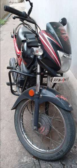Hero honda passion PrO good condition