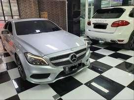 CLS400 AMG Perfect Condition in&out NO CaCat Simpanan RaRe Color NO PR