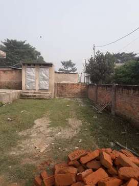 House land with land for sale banmankhi bajar bas stand