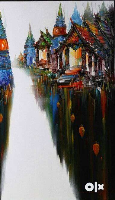 Paintings for beautiful homes 0