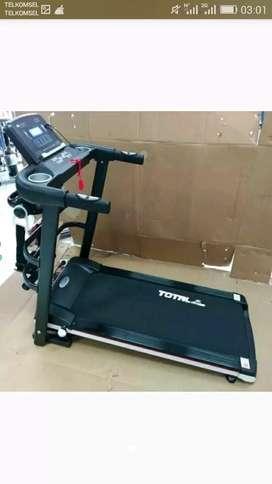 Alat olahraga type sport home used Tm 680 treadmill elektrik
