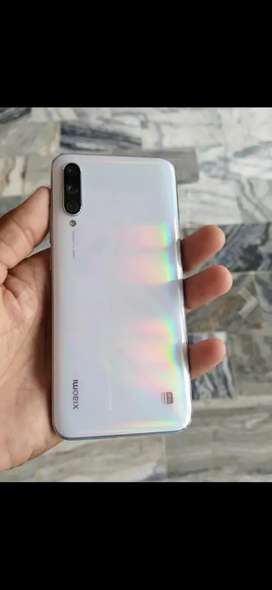 Mi A3 only exchange Available with Samsung a50 vivo S1 realme 6