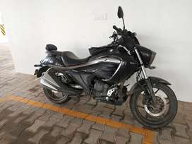 Suzuki intruder 150 Dec 2017 model