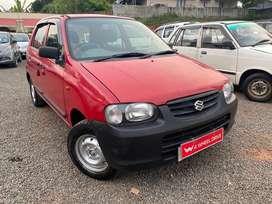 Maruti Suzuki Alto LX, 2004, Petrol