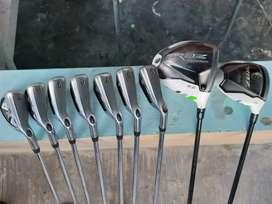 Stik Golf iron set Callaway  X Hot & Driver Wood  1&3 Taylormade