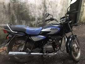 Hero Honda Splendor 2006 model