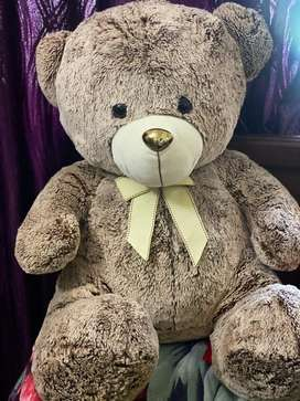 Archies Huggables Teddy Bear (3ft)