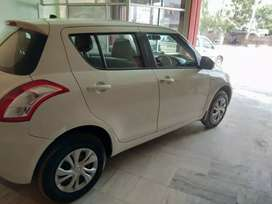 Swift petrol with good condition