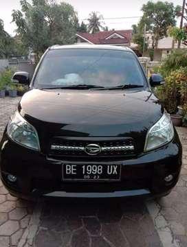 Daihatsu Terios TS 2013 Murah & Berkualitas