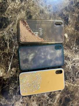 I phone xr cover