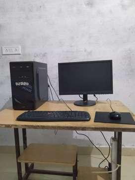 Computer window10