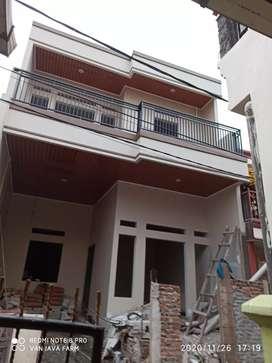 PT. SERBA MULIA SEJATI Arsitek, Interior, Kontraktor, Design & Build