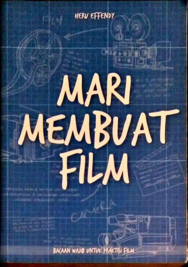 Buku mari membuat film 0