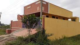 Individual House for Sale at Allipuram
