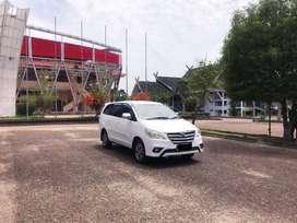 Toyota Innova G Bensin Manual 2015