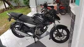 Dijual Motor Bajaj Pulsar 135cc