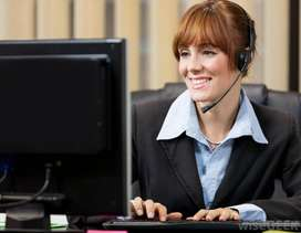 Female Telephone Operate Job in ALNoor Quran Academy (Madina Town Fsd)