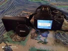 Nikon D3200 only 6 month