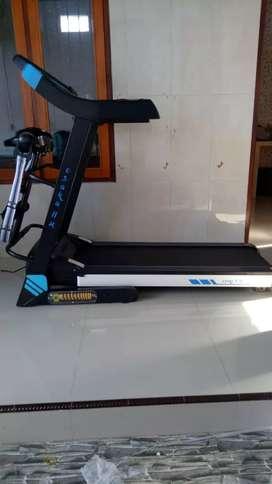 Treadmill sport FIT CLASS gratis ongkir/rakit
