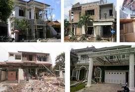 Tukang bangunan dan renovasi rumah