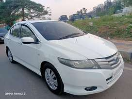 Honda City 2008-2011 1.5 S MT, 2010, Petrol