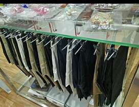 Ladies garment all setup
