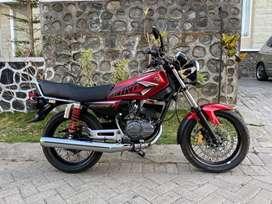 Rx king 180cc (full restoration)