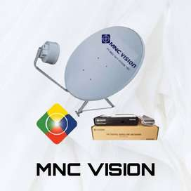 Parabola Digital MNC Vision Nusa Tenggara Barat