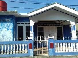 Rumah Besar Murah di Limau Manis Padang