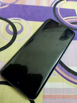 Perfect condition galaxy s9